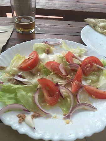 Madre Tierra Organic Restaurant Benicassim: photo2.jpg