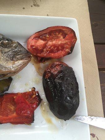 Madre Tierra Organic Restaurant Benicassim: photo4.jpg