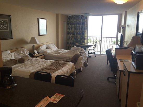 Cove Motel Oceanfront : photo0.jpg