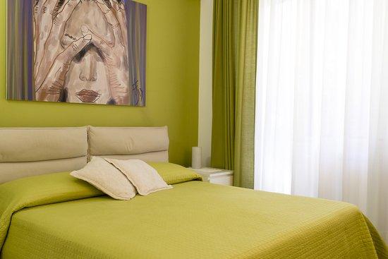 B&B La Bouganville: Dormire a Napoli