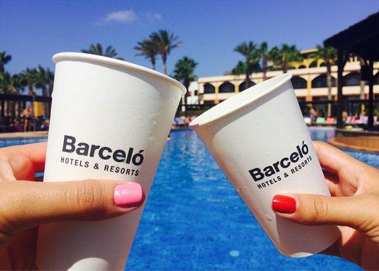 Barcelo Jandía Playa