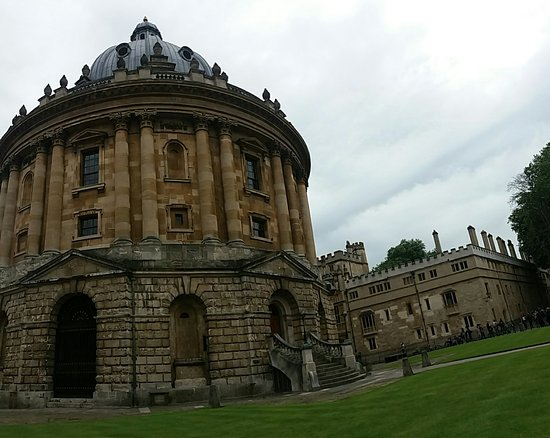 Oxfordshire, UK : Oxford / Oxford University