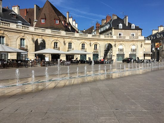 Office de Tourisme de Dijon Metropole
