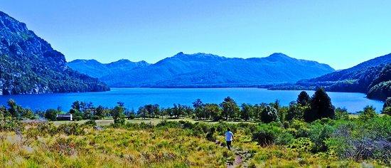 Lago Paimun