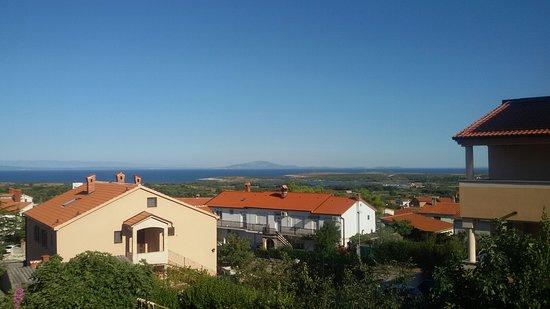 Liznjan, Croazia: Appartements Ondina