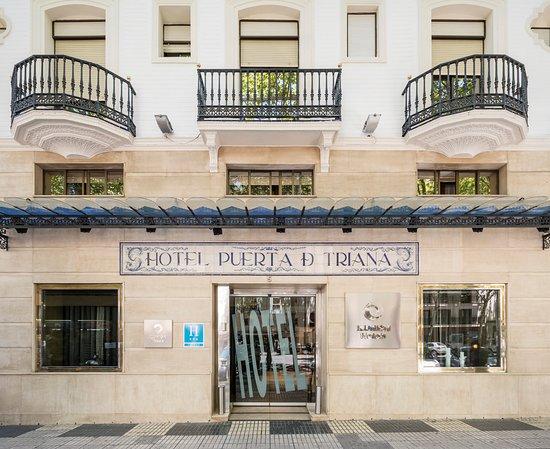 Photo of Confortel Puerta De Triana Seville