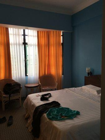 Foto de Hotel Rosa Passadena