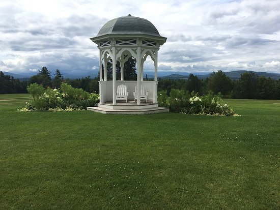 Mountain View Grand Resort & Spa: Great views