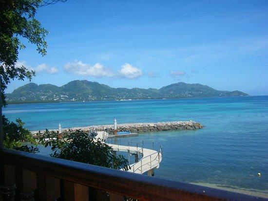 Zdjęcie Cerf Island