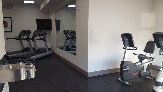 Selkirk, Канада: Gym