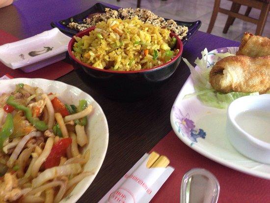 Restaurante hosteleria singapur s l en cullera con cocina - Restaurante singapur valencia ...