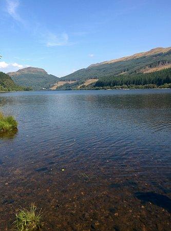 Loch Lubnaig: Loch Lubnaig