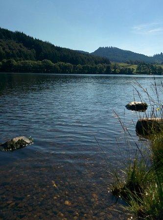 Калландер, UK: Loch Lubnaig