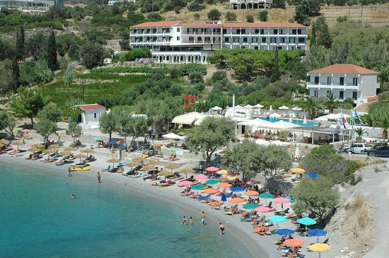 Glicorisa Beach Hotel