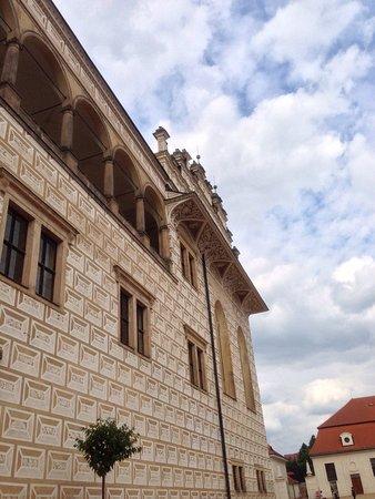 Litomysl, Τσεχική Δημοκρατία: photo1.jpg