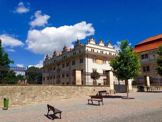Litomysl, Τσεχική Δημοκρατία: photo2.jpg