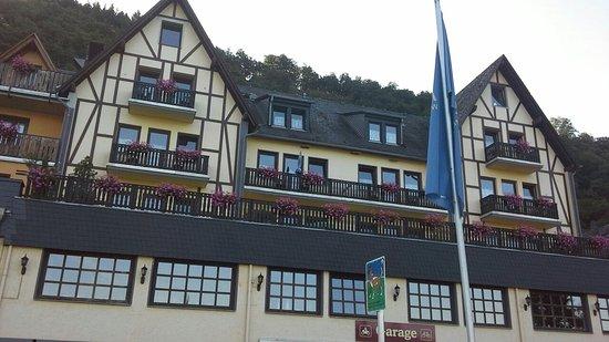 Brodenbach, Jerman: 20160813_082044_large.jpg