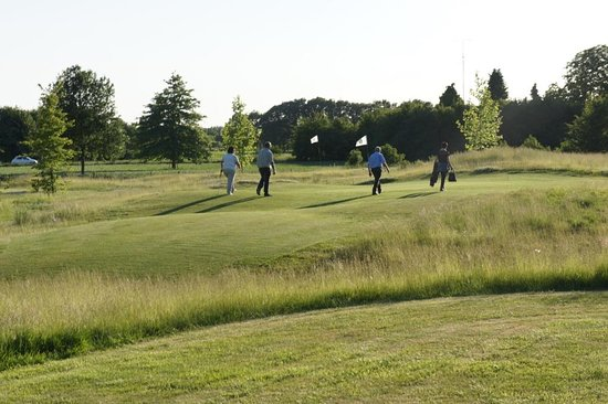 Pitch&Putt Golf Oirschot