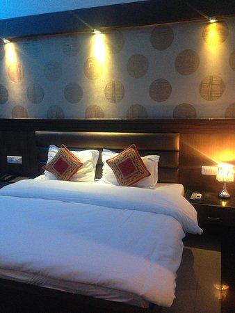 Hotel Namaskar Residency: Royal Imperial