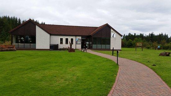 Ferrycroft Visitor Centre