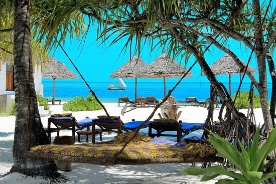 Mchanga Beach Resort