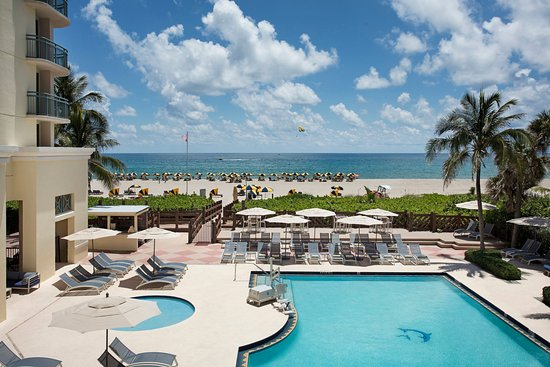 Hilton singer island oceanfront palm beaches resort 125 - Anna university swimming pool reviews ...