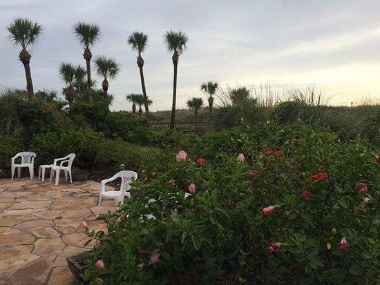 Beachfront Bed & Breakfast Photo