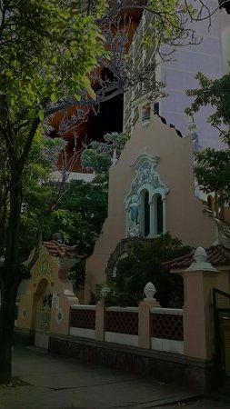 Nossa Senhora da Conceição do Brasil Chapel