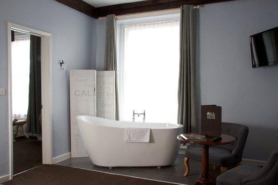 Axbridge, UK: Junior Suite