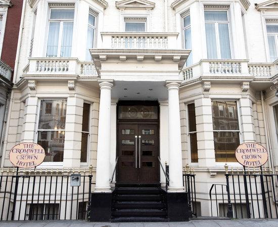 Hilton Hotel South Kensington