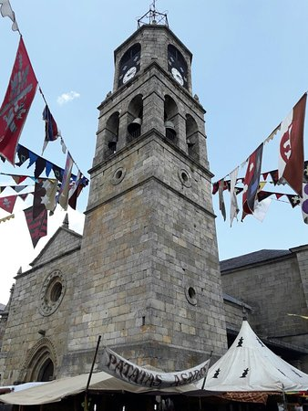 Iglesia de Nuestra Senor del Azogue: 20160815_151315_large.jpg