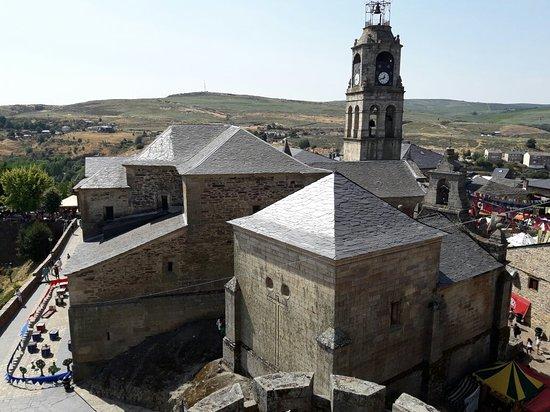 Iglesia de Nuestra Senor del Azogue: 20160815_124229_large.jpg