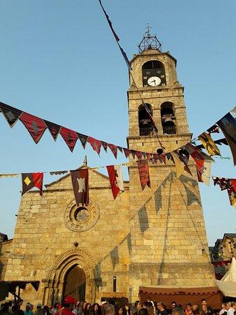 Iglesia de Nuestra Senor del Azogue: 20160813_202818_large.jpg