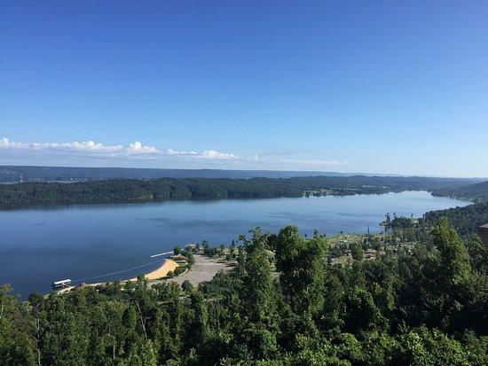 Lake Guntersville State Park Lodge: photo0.jpg