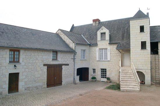 Domaine du Vieux Bourg