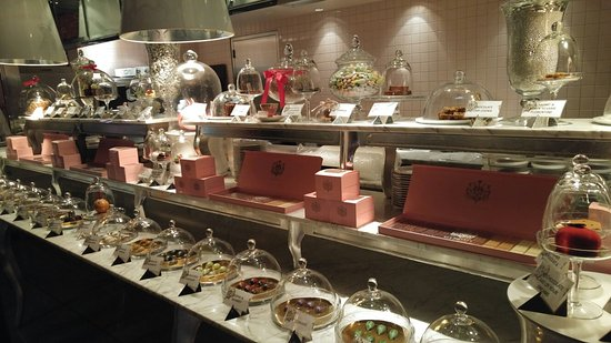 The Bazaar by Jose Andres: 20160815_223537_large.jpg