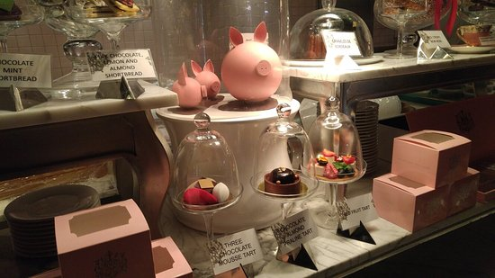 The Bazaar by Jose Andres: 20160815_223457_large.jpg