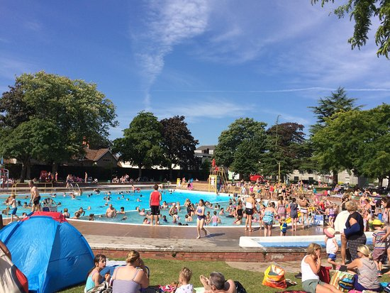 Greenbank Pool Street England Updated 2018 Top Tips Before You Go With Photos Tripadvisor