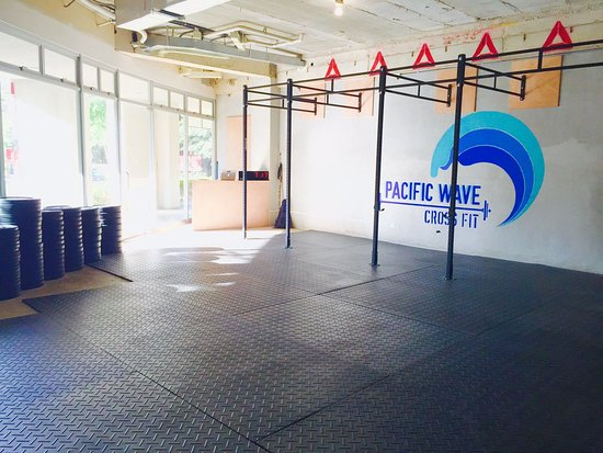 Pacific Wave CrossFit