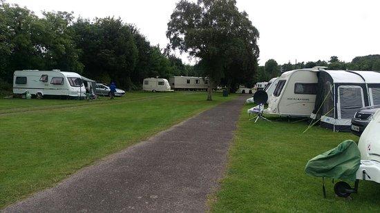 Fleming's White Bridge - Caravan & Camping Park: IMAG0961_large.jpg