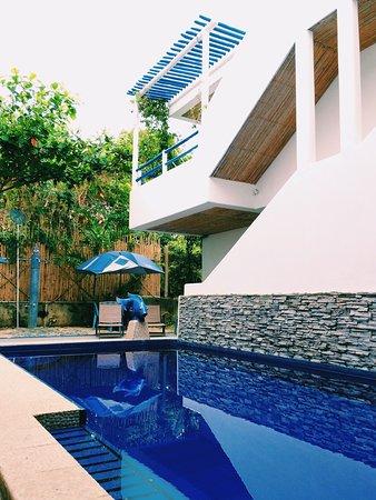 Bianca e Blu Beach Villa