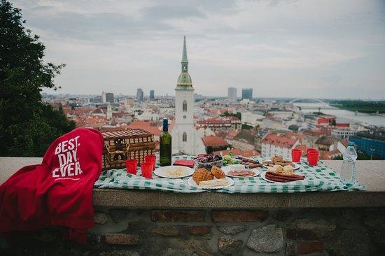 Bratislava Urban Adventures