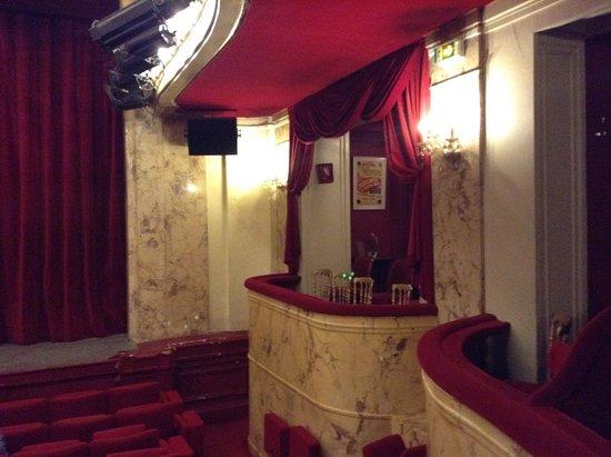 Theatre Michel