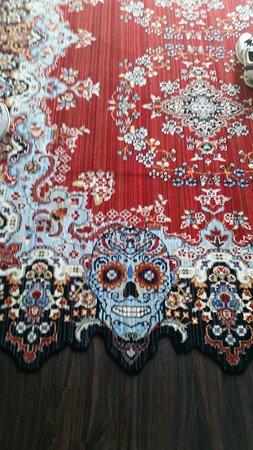 Nyack, NY: Loved the decor