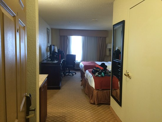Country Inn & Suites By Carlson, Savannah Midtown: photo0.jpg
