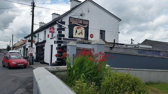 Killeens Pub Bild