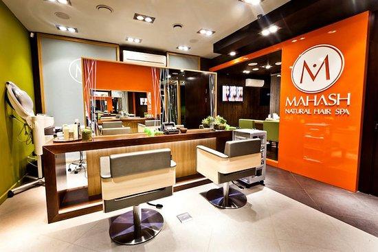 Mahash Hair Spa
