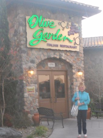 Nice Decor Picture Of Olive Garden North Myrtle Beach Tripadvisor