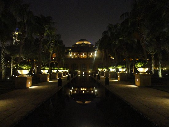 Изображение The Palace at One&Only Royal Mirage Dubai