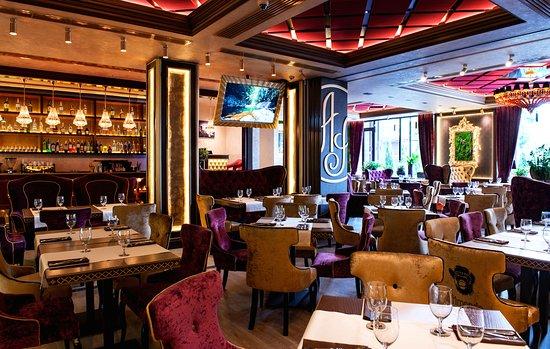 Almondo Restaurant & Club